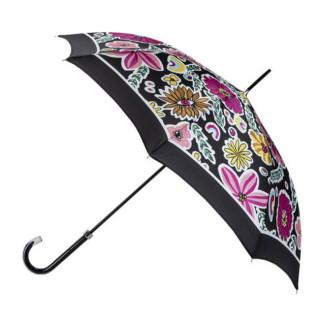 Piganiol Nouvel Eden Parapluie Long Femme Canne Manuel PG41624 Delium