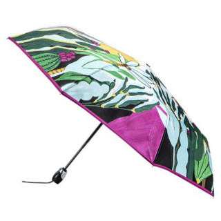 Piganiol Nouvel Eden Parapluie Femme Pliant Automatique PG41921 Jardin D'Eden