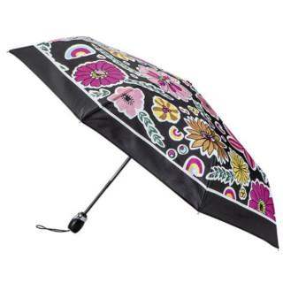 Piganiol Nouvel Eden Parapluie Femme Pliant Automatique PG41924 Delirum