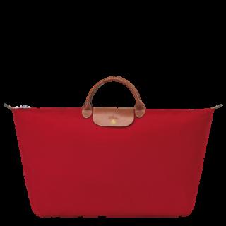 Longchamp Le Pliage Original Sac de Voyage XL Rouge