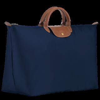 Longchamp Le Pliage Original Sac de Voyage XL Navy