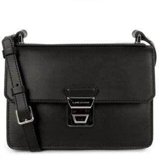 Lancaster Paris Garence Crossbody Bag 571-29 Black