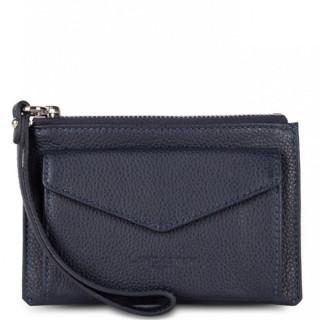 Lancaster Foulonne Pocket Organized 170-25 Blue Fonce