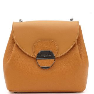 Lancaster Foulonne Pia Crossbody Bag 547-61 Yellow