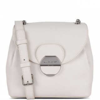 Lancaster Foulonne Pia Crossbody Bag 547-61 Ecru