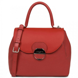 Lancaster Foulonne Pia Crossbody Bag 547-62 Red