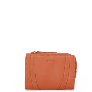 roza Pomelo compact Nat & Nin Wallet