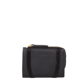 Nat & Nin Wallet Roza Noir compact