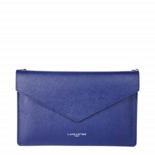 Lancaster Element Bag Pocket 222-03 Blue Fonce