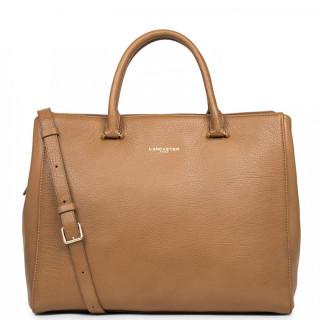 Lancaster Dune Handbag 529-52 Camel