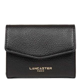 Lancaster Dune Wallet 129-19 Black