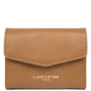 Lancaster Dune Wallet 129-19 Camel