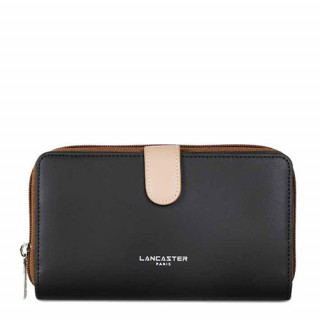 Lancaster Constance All in A 137-18 Black Nude Vison