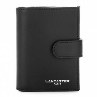 Lancaster Constance Porte Feuille 137-14 Noir