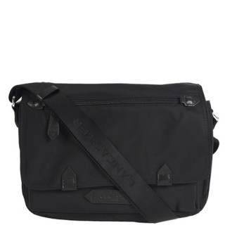 Lancaster Basic Sport Crossbody Bag 510-26 Black