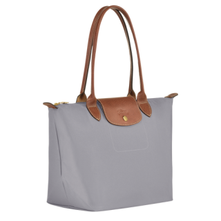 Longchamp Le Pliage Original Shopping S Gris