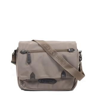 Lancaster Basic Sport Crossbody Bag 510-26 Galet