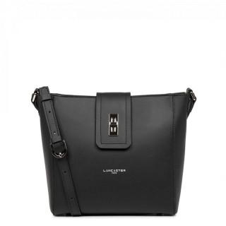 Lancaster City Maé Bag Besace 432-42 Black