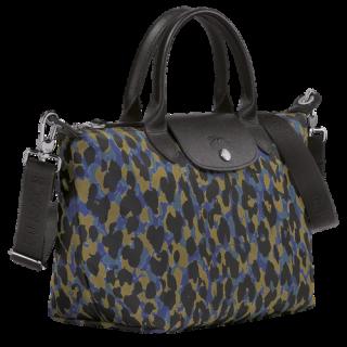 Longchamp The Panther Fold Bag A Main S Nordic