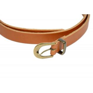 Yolète 201/20 Belt 85 CM Primavera Cognac
