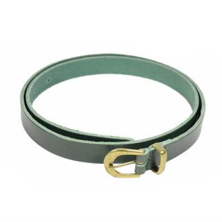 Yolète 201/20 Belt 85 CM Primavera Green