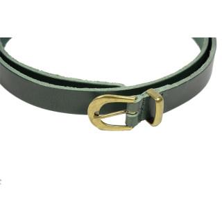 Yolète 201/20 Belt 95 CM Primavera Green