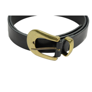 Yolète 209/30 Belt 85 CM Primavera Black