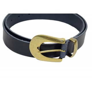 Yolète 209/30 Belt 90 CM Primavera Navy