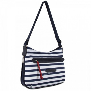 Lancaster Basic Sport Crossbody Bag 510-30 Marinière