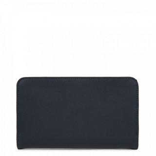 Lancaster City Wallet Back-to-Back Companion 123-23 Dark Blue