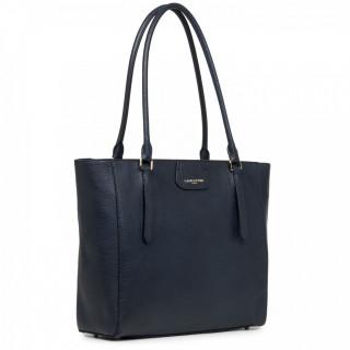 Lancaster Dune Bag Cabas 529-38 Dark Blue