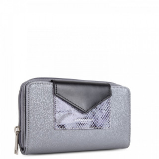 Lancaster Maya All In One 117-01 Silver Python