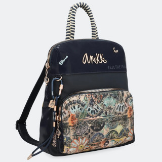 Anekke Sac à Dos Nature Edition Marine
