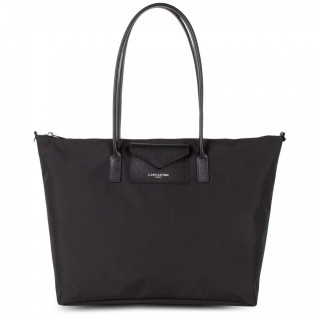 Lancaster Smart Kba Grand Bag Cabas Worn Shoulder 516-31 Black