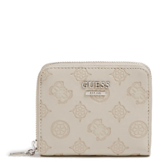 Guess Dayane Wallet Compact Grey
