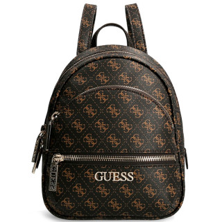 Guess Manhattan Petit Sac à Dos Brown
