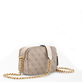 Guess Noelle Sac Porté Travers 4G LTE