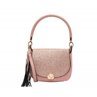 Lollipops Helia Messenger Bag Timeless Rose-Golden