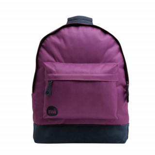 "Mi Pac Classic Sac à dos PC 14"" Deep Purple Navy"