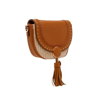 Lollipops Hoze Petit Bag Bag Camel-Golden Basket