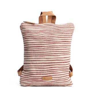 Biba Zanzibar Teja Stripes Backpack