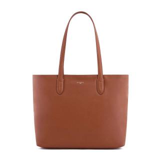Le Tanneur Sophie Tan Leather Bag