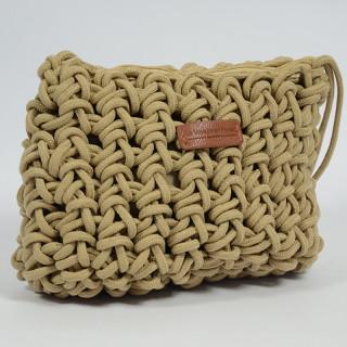 Le Voyage En Panier Cordaline Bag Shoulder Rope Natural