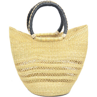 Le Voyage En Panier Issa Natural Cabas Bag