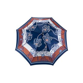 Piganiol Nouvel Eden Parapluie Long Femme Canne Manuel Geisha