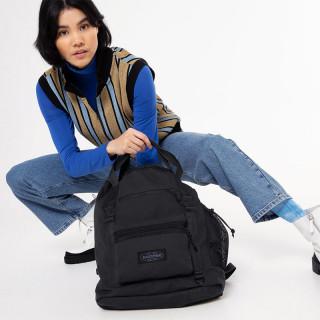 Eastpak Mynder Backpack Rando k71 Roothed Black