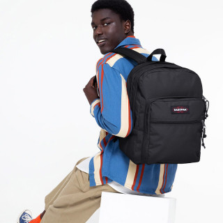 Eastpak Morius Lite Backpack  008 Black
