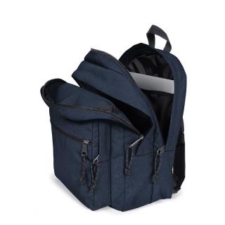 Eastpak Morius Lite Backpack 26w Triple Denim