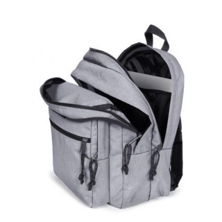 Eastpak Morius Lite Backpack 363 Sunday Grey