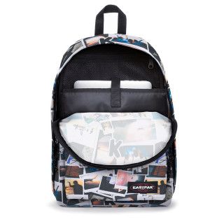 """Eastpak Out Of Office Sac à Dos 15"""" k35 Post Horizon"""